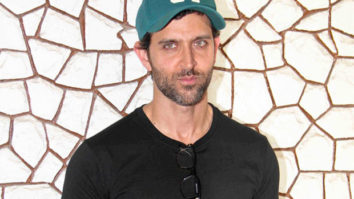 """I love Dhoom, if they're making it, I'll do it"" - Hrithik Roshan"