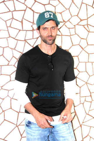 Hrithik Roshan, Vidya Balan, Rekha, Aditi Rao Hydari and many more at Javed Akhtar's birthday bash