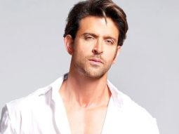 Hrithik Roshan reveals that father Rakesh Roshan feels hurt with Kaabil