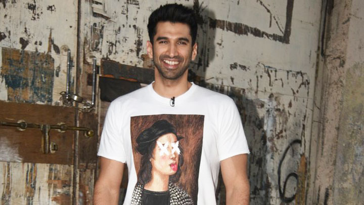 I Would LOVE To Work With Alia Bhatt Aditya Roy Kapur video