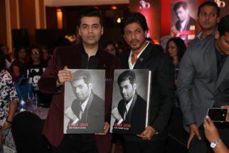 When Karan Johar Met Shah Rukh Khan For The First Time