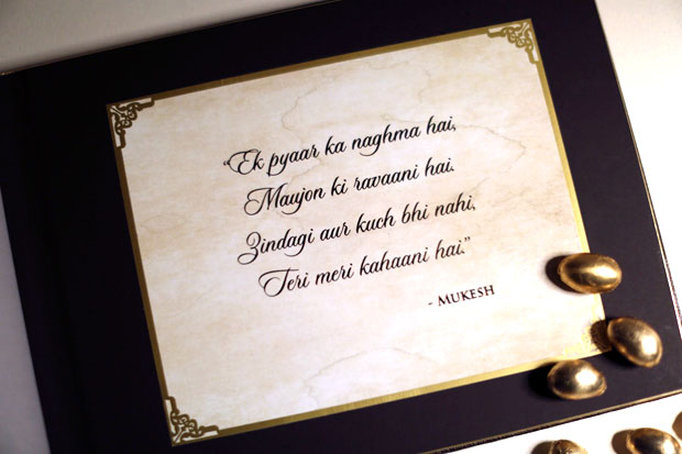 Neil Nitin Mukesh to tie the knot on February 9; and here's a peak at the invite1