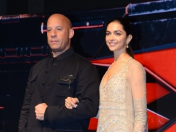 It's Such A Blessing That Deepika Padukone Is In My Life Vin Diesel