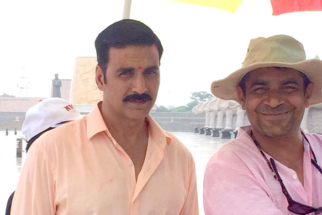 On The Sets Of The Movie Jolly LLB 2