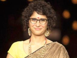 Kiran Rao to debut as a singer