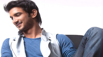 """I feel awkward when I don't win an award for MS Dhoni – The Untold Story"" - Sushant Singh Rajput"