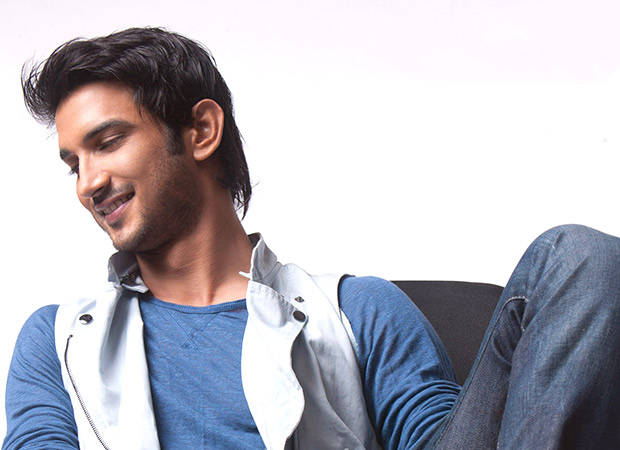 """""""I feel awkward when I don't win an award for MS Dhoni – The Untold Story"""" - Sushant Singh Rajput"""