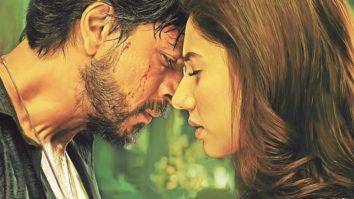 MUST WATCH Raees New Posters Ft. Shah Rukh Khan, Mahira Khan vid