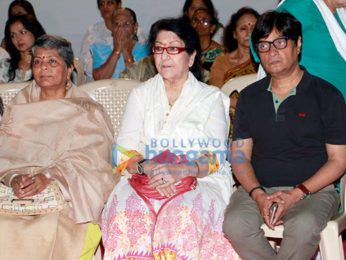 Om Puri's 13th day ceremony organised by Seema Kapoor