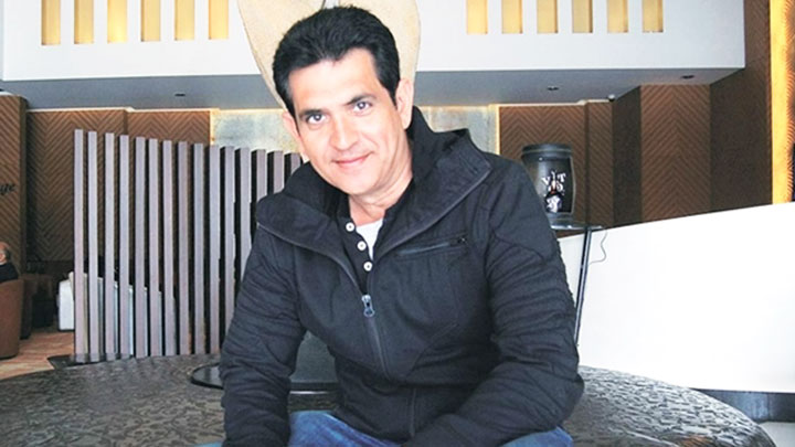 Omung Kumar's EXCLUSIVE On Sarbjit Making It To The Oscars List vid