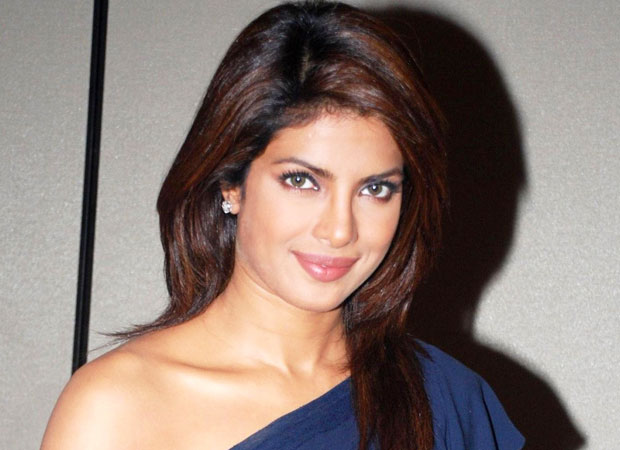 Priyanka Chopra after head injury on sets of Quantico 2
