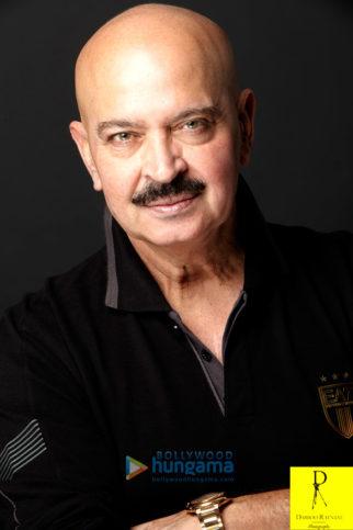 Celebrity Photos of Rakesh Roshan