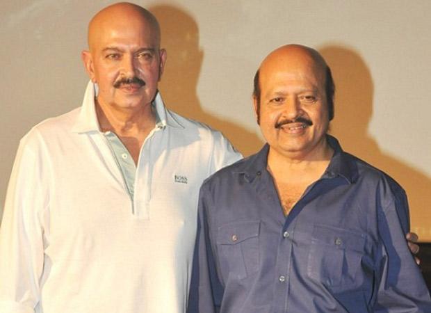 Rakesh and Rajesh Roshan-1