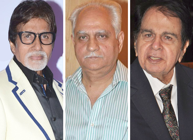Ramesh Sippy speaks to Subhash K Jha on Shakti