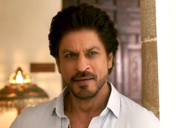 Shah Rukh Khan's heart-warming