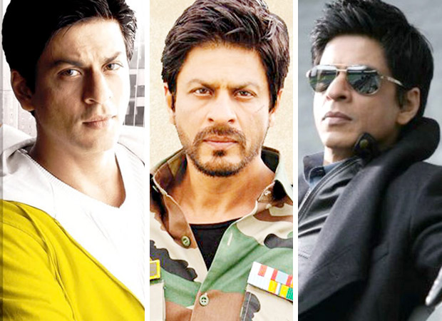 Struggles of the Superstars - Shah Rukh Khan