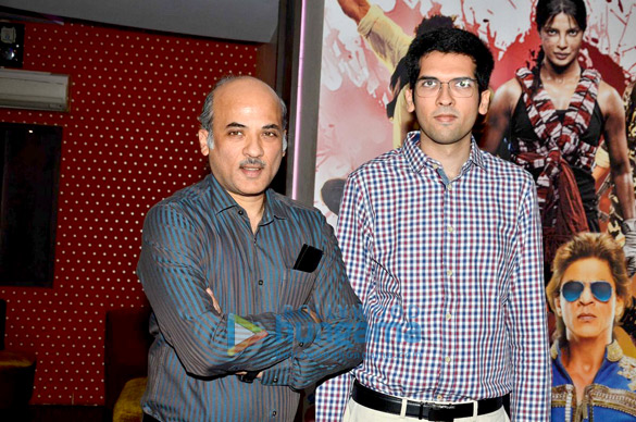 Teaser launch of Sooraj Barjatya's TV serial 'Piya Albela'