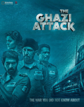 First Look Of The Movie The Ghazi Attack