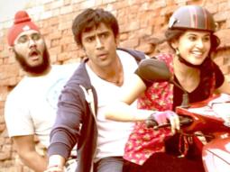 Theatrical Trailer RunningShaadi.com video