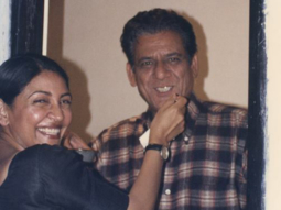 Veteran Deepti Naval remembers the late Om Puri