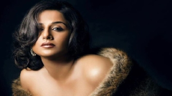 Vidya Balan goes sultry