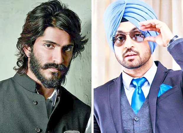 Why Harshvardhan Kapoor needs to stop trolling Diljit Dosanjh