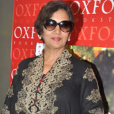 Shabana Azmi on why she can't be as vocal as Meryl Streep on political issues
