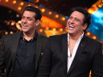 Check out: Govinda has a blast with Salman Khan on the sets of Big Boss