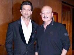 Hrithik Roshan, Rakesh Roshan's EXCLUSIVE On Kaabil Response