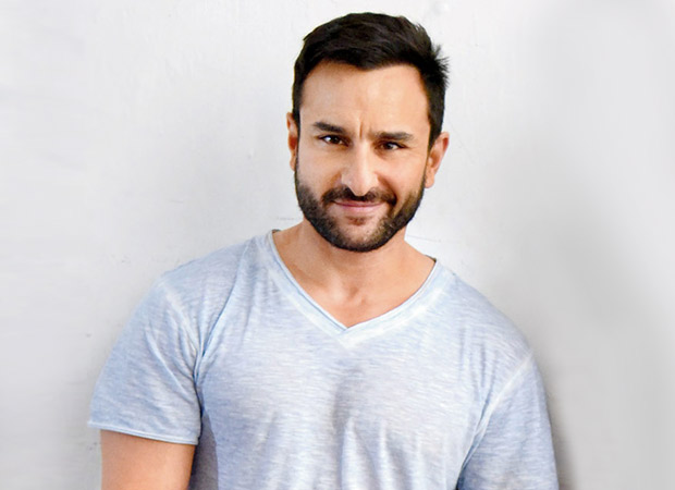 Saif Ali Khan starrer Chef's New York schedule gets delayed