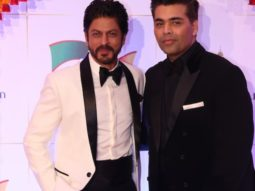 Few People Can Keep Up Conversations With Me Because I Am Such A Genius: Shah Rukh Khan