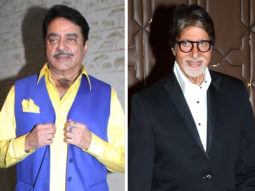 """""""Awards mean something to me & Amitabh Bachchan only if we can inspire younger generations"""" - Shatrughan Sinha"""