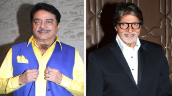 """Awards mean something to me & Amitabh Bachchan only if we can inspire younger generations"" - Shatrughan Sinha"