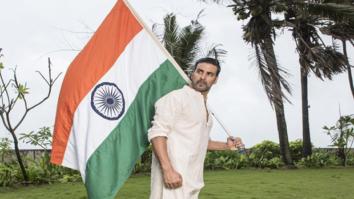 Akshay Kumar positions himself