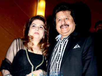 Amitabh Bachchan unveil Amaan Ali Bangash and Ayaan Ali Bangash music album 'Rabab To Sarod'