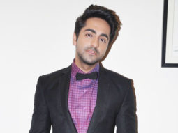Ayushmann Khurrana plays bartender at a popular SoBo pub news