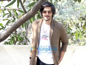 Cast of 'Fukrey Returns' grace NGO Dhai Akshar's event