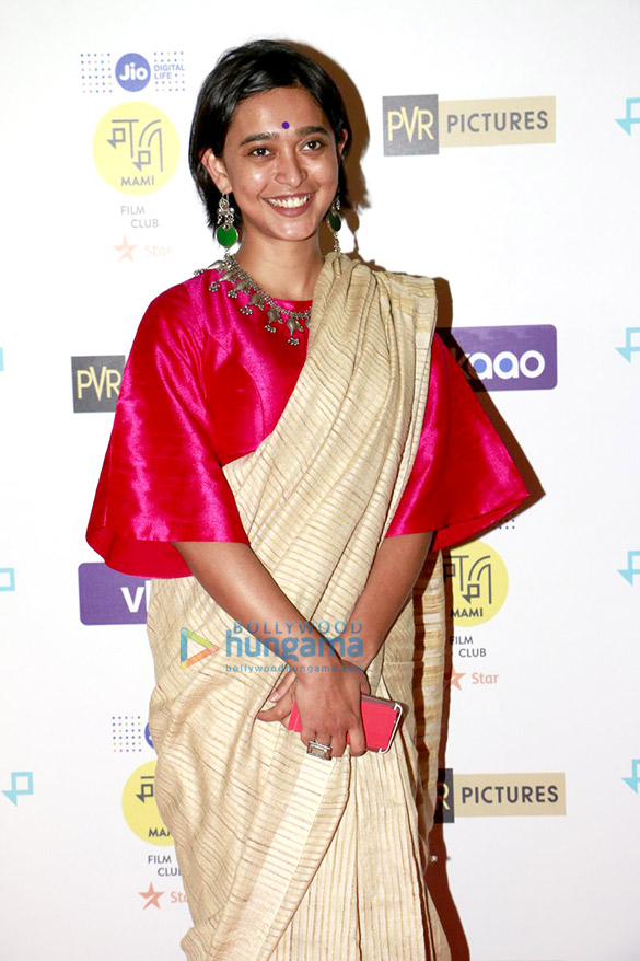Celebs grace the premiere of Moonlight at the Jio MAMI Film Club