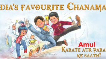 Check out: Amul hails Indo-Chinese film Kung Fu Yoga and its cute!