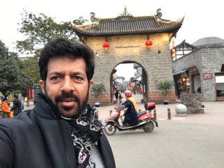 Check out: Kabir Khan commences recce for next film in China
