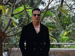 """""""Garam Masala Is One Of The Toughest Films I've Done"""": Akshay Kumar"""