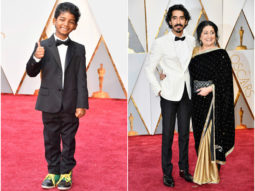 Check out: Dev Patel and Sunny Pawar hang out with Andrew Garfield, Samuel L. Jackson and others at Oscars 2017