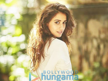 Celebrity Photos of Disha Patani