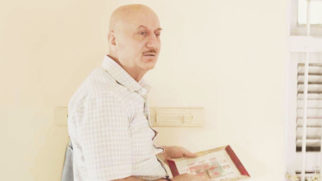 EXCLUSIVE Excerpt From Anupam Kher's Short Film Kheer vid