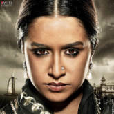 First Look Of The Movie Haseena – The Queen of Mumbai