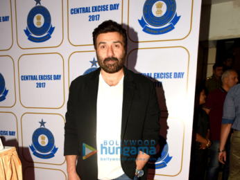Jacqueline Fernandez, Alia Bhatt and others snapped at 'Central Excise Day 2017' event