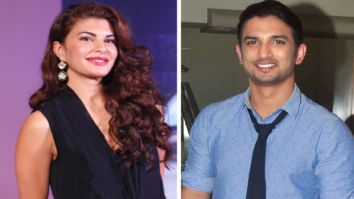 Jacqueline Fernandez starts prep for her next with Sushant Singh Rajput