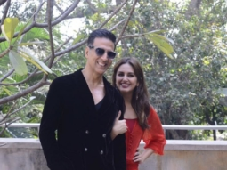 EXCLUSIVE: Akshay Kumar's AMAZING Views On Indian Judicial System