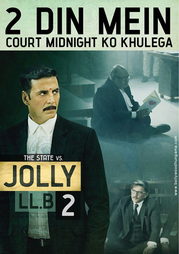 Jolly LLB 2 4 full movie watch online free