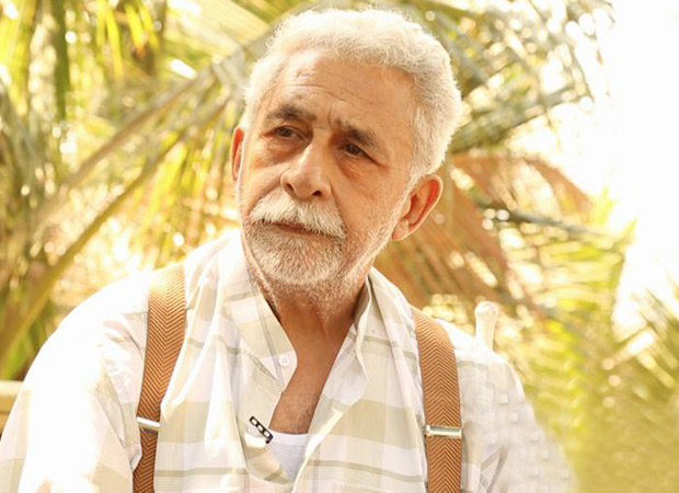 Naseeruddin Shah speaks out on Padmavati controversy and ...